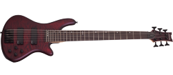 SCHECTER STILETTO CUSTOM-6 VRS